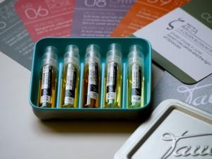 Tauer Perfumes samples